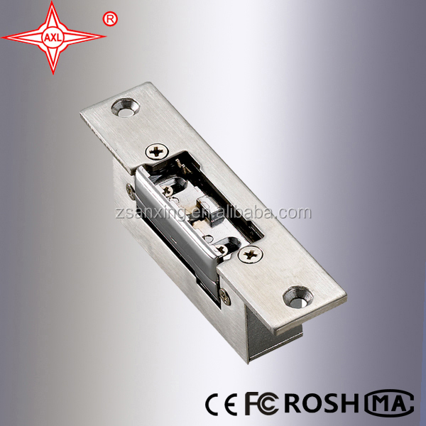 Glass Door Electric Strike Lock Sliding Locks On Alibaba Com