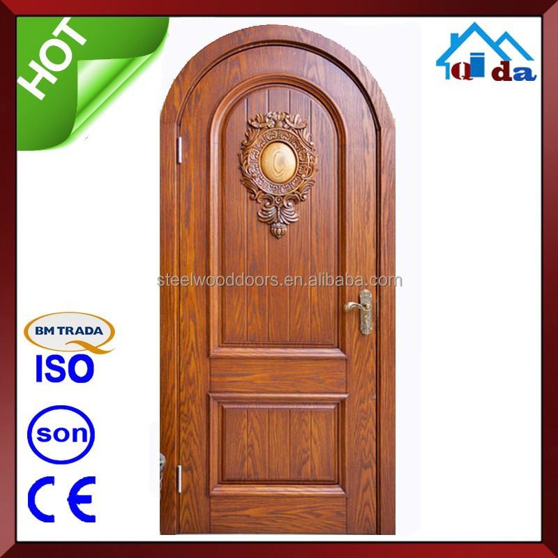 Principales modelos de puertas de interior de madera de for Modelos de puertas principales