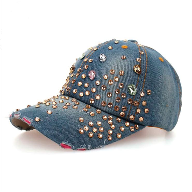 59751451eb6f Venta al por mayor gorras con tachas-Compre online los mejores ...
