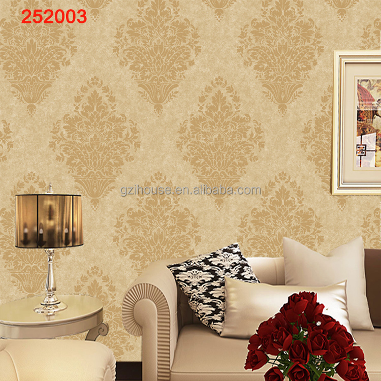 Purple Wallpaper Special Design Modern Designer Wallcoverings