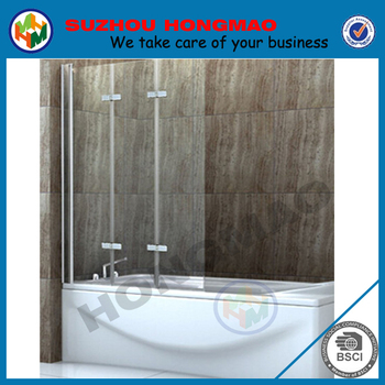 Folding Bathtub Shower Doors Images Album - Losro.com