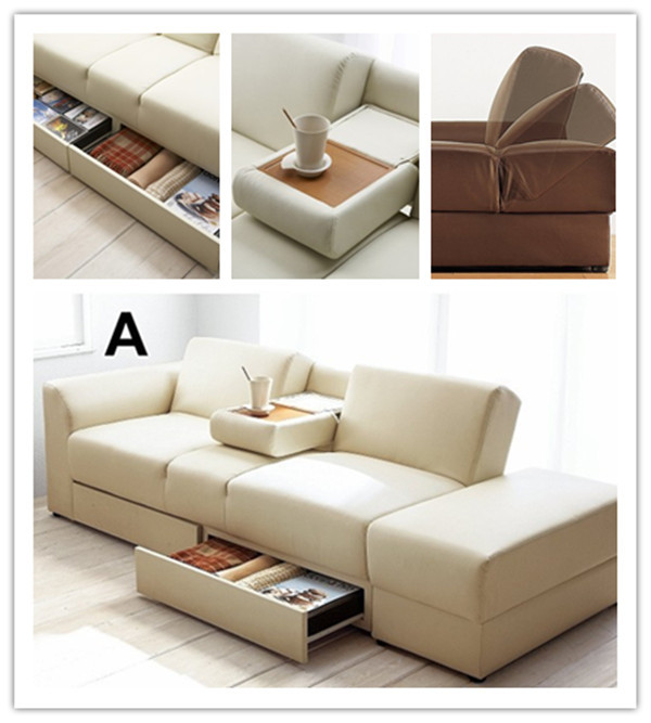 2015 Wooden Sofa Bedhot Selling Living Room Sofawooden Sofa Cum