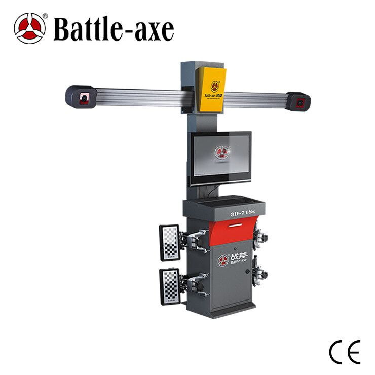 Hunter Level 3d Wheel Alignment And Balancing Machine With Freely Spare  Parts Supply - Buy Hunter Alignment Machine Parts,Wheel Balancing Machine