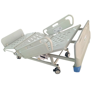 Home Care Old People Use Patient Recovery Medical Bed