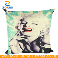 European mordern home fashions international pillow