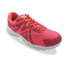 Diseño <span class=keywords><strong>de</strong></span> <span class=keywords><strong>malla</strong></span> transpirable <span class=keywords><strong>zapatos</strong></span> atléticos <span class=keywords><strong>unisex</strong></span> deportes running shoes