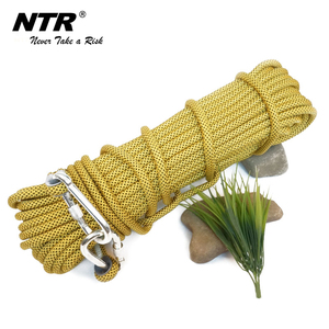 NTR with free pouch rescue rope 1.5 inch nylon rope