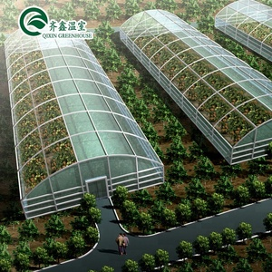 used hidroponic supplies green houses