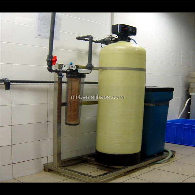 Small Water Boiler ~ Small water softener for boiler feed automatic