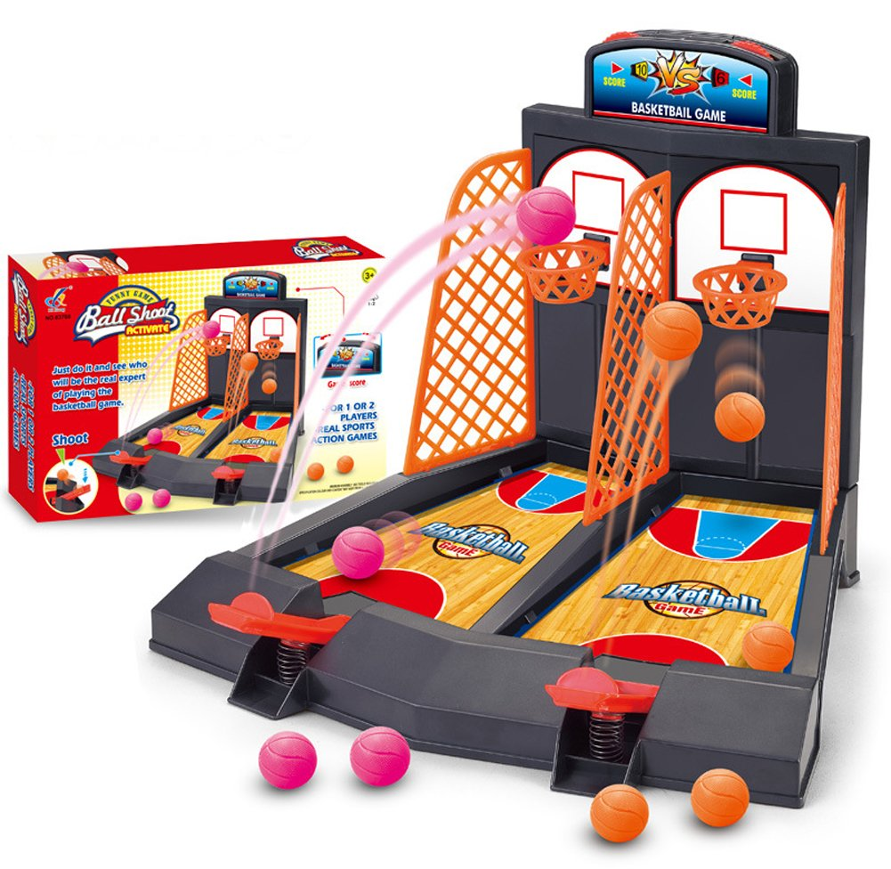 Erencook High Quality Basketball Shooting Games Basketball Games For Boys kids Intellectual Development Toys