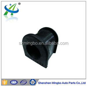 Hot Sale Good Quality Auto Parts Front Rubber Stabilizer Rubber Bushing (import model) 54612-0T000 for NISS An YU41