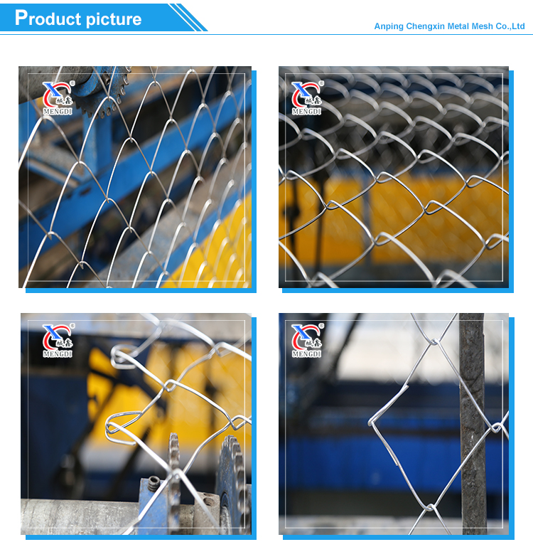 Hot sales chain link fence/wholesale chain link fence with high quality for factory price