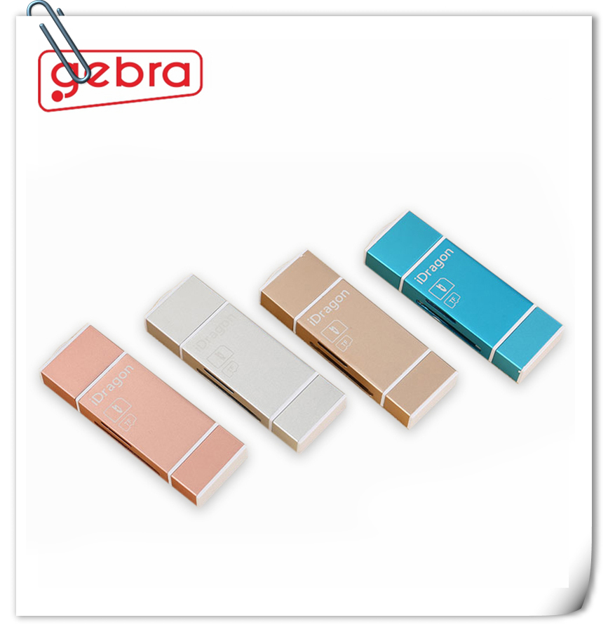 Wholesale Gebra 4 colors proximity Smart card reader with good quality