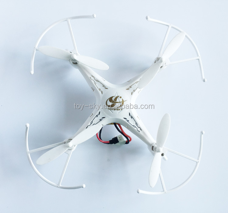 Mexico Wholesaler Import Toy From China Four Color Drone Small Size 14CM CSJ X6 RC