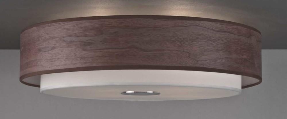 Falso techo de madera y cocina moderna lámpara-Lámparas y luces ...