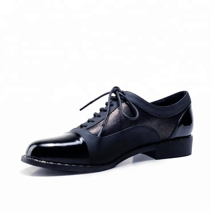 shoe oxford fashion luxury casual women shoes new 0TwFOx