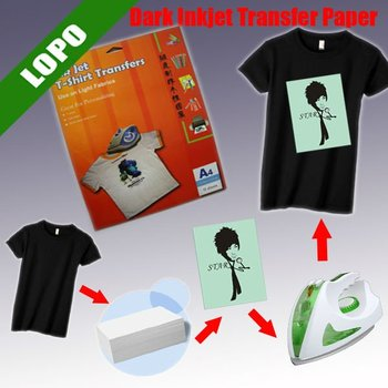 buy iron on transfer paper Buy low price, high quality heat transfer paper with worldwide shipping on aliexpresscom.