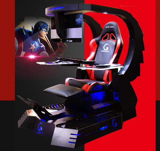 Excellent J 20 Pc Chair Workstation With Pedestal Zero Gravity Cockpit Buy Ingrem Scorpion Pc Chair Zero Gravity Cockpit Product On Alibaba Com Ocoug Best Dining Table And Chair Ideas Images Ocougorg
