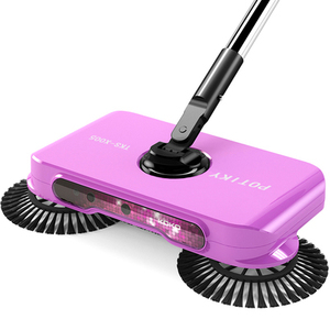 360 degree rotation roller and lmagic brooms Easy to do cleaning