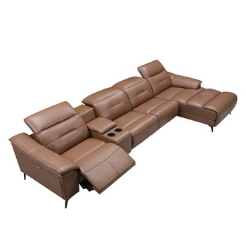 Italian Leather L Shaped Sofa With Corner Table - Buy Sofa Furniture,L  Shaped Sofa With Corner Table,L Shaped Sofa Product on Alibaba.com