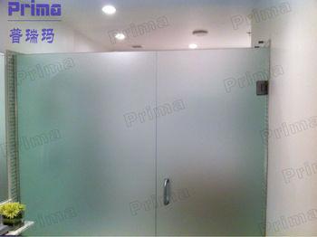 bath shower screen frosted push pull glass door buy shower enclosure bathtub shower screen folding glass