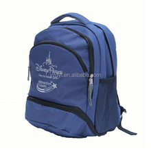 Outdoor picnic and camping use PVC lining backpack frozen school bag
