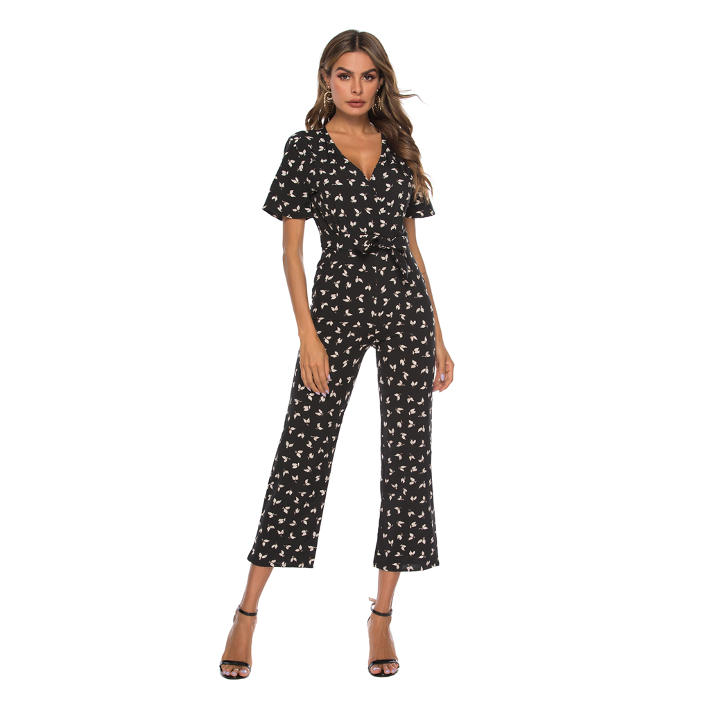 Romper jumpsuit plus size womens for fat women