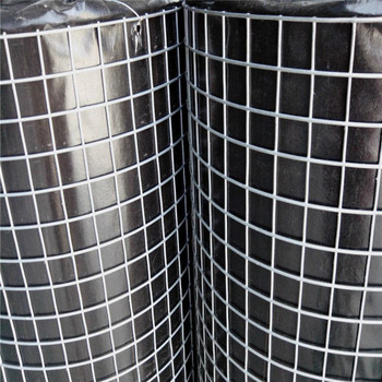 4x4 5x5 6x6 8 10 Gauge Pvc Welded Wire Mesh Prices/stainless Steel ...