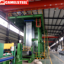 Steel Plate Type and Galvanized Surface Treatment perforated metal machine