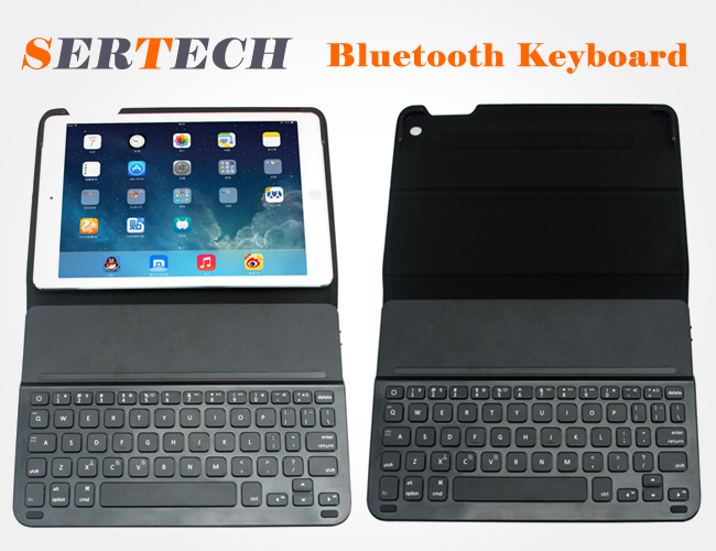 Laptop Boys Girls Mini Wireless Bluetooth Keyboard For Apple ...