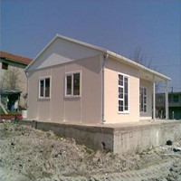 insulated sandwich panel portable house prefabricated building houses