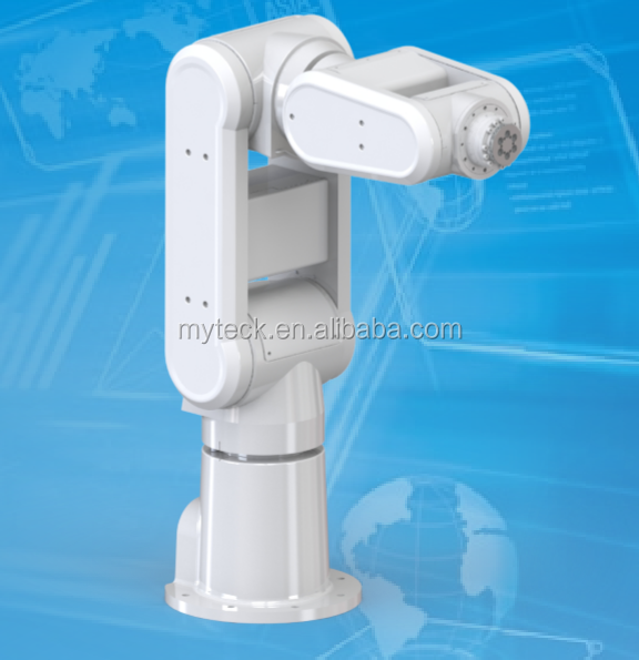 Intelligent and small case packing robot arm robotic hand 6 axis for 1kg China