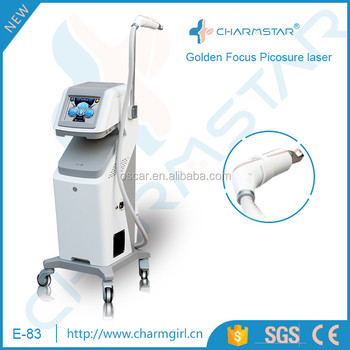 Professional Small Picosecond Pulse Laser Machine with good price