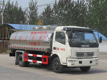 High Quality stainless steel milk transport tank fresh milk transport tank