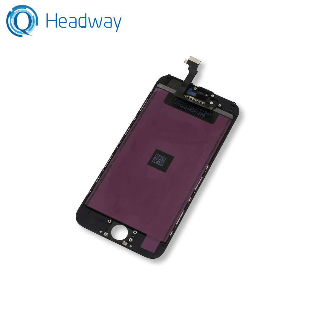 Factory price foxconn screen for iphone 6 digitizer assembly