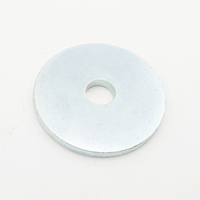 ANSI carbon steel stainless steel fender defend washer