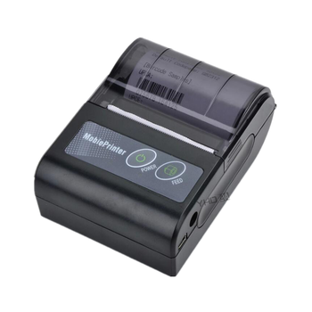 58mm Mini Portable Bluetooth Thermal Printer Android IOS Thermal Printer