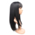 Glueless raw human hair full lace wig for black women 100% density full lace wig wholesale virgin remy Aliexpress human hair wig