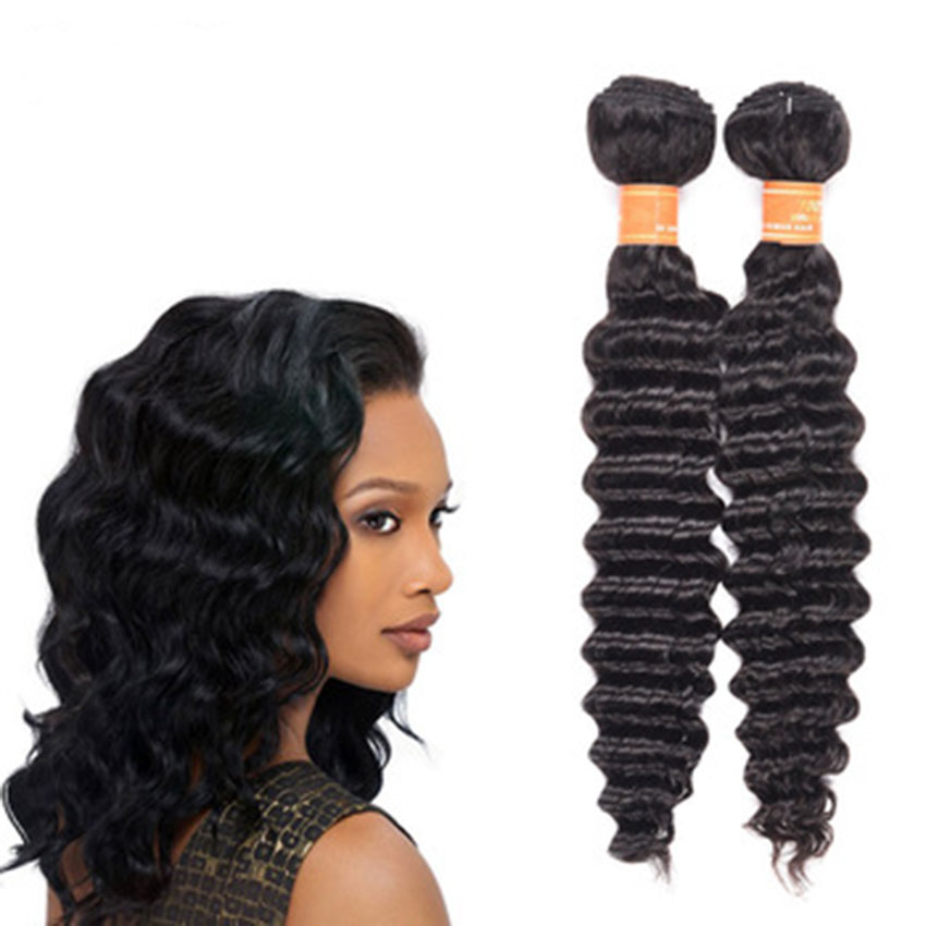 Best Selling Products In America 100 Human Hair <strong>Weave</strong>, Raw Unprocessed Deep Wave Virgin Malaysian Hair Bundles