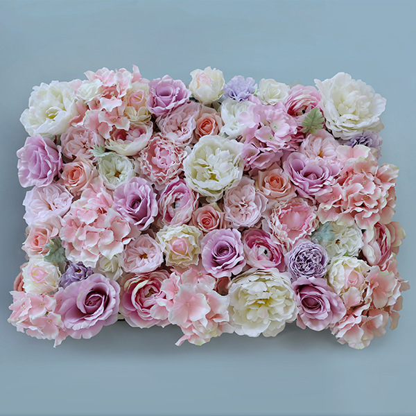 Hot sale custom rose peony backdrop decoration wedding <strong>flowers</strong> for sale