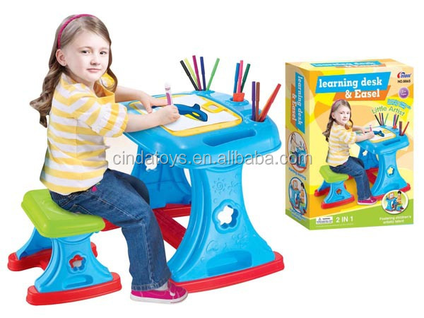 disegno a colori di plastica giocattoli giocattoli abs sviluppare ... - Tavolo Da Disegno Per Bambini