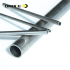 Round hole with precise diameter, tight concentricity tolerances and an excellent finish steel pipe tube