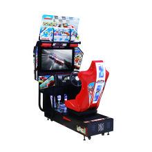 Arcade Game Machine <span class=keywords><strong>Racewagen</strong></span> Simulator Voor Game Center