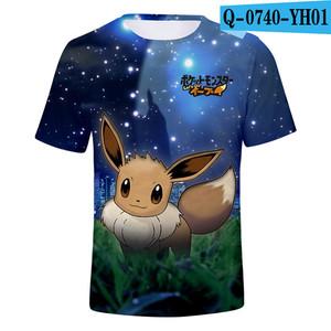 3441ff24 Pokemon T Shirt Wholesale, T Shirts Suppliers - Alibaba