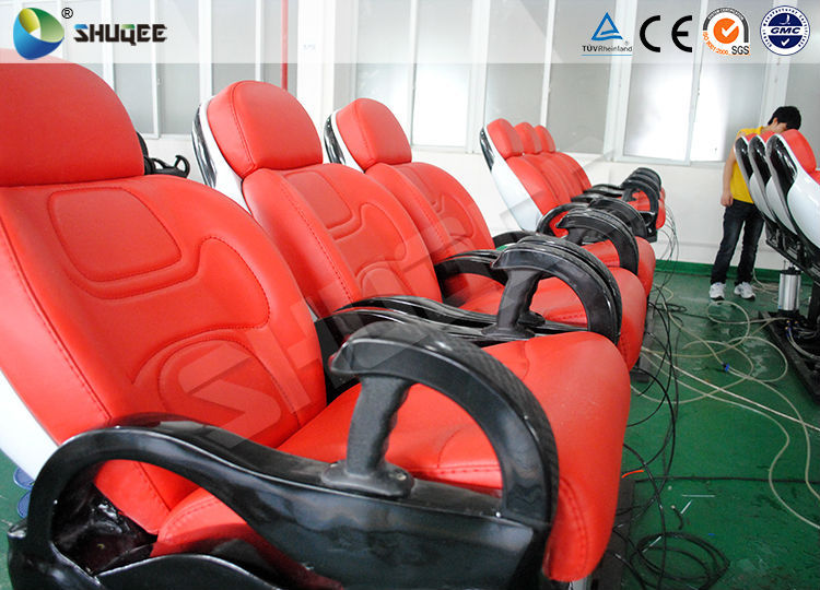 Luxury Pneumatichydraulicelectric 7d Theater Chair Theater Seat – The Tickle Chair