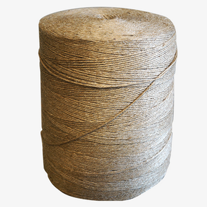 Hot sale 100% natural sisal/ hemp rope manila marine rope