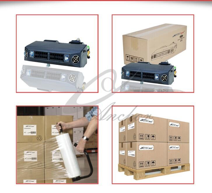 High Valued Best Quality Evaporator Unit/ Auto Evaporator Assembly ...