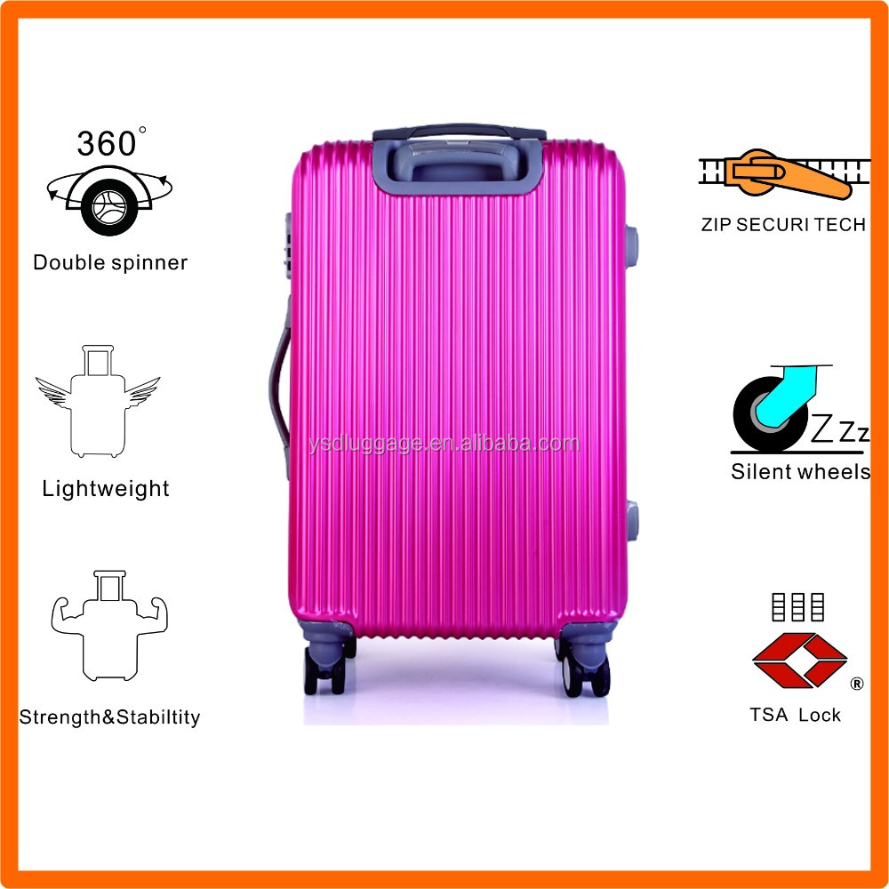 German Cosmetics Global Trading Black Paw Luggage Companies - Buy ...