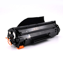 chinese supplier premium compatible HP285A Toner Cartridge for HP Laserjet 1102