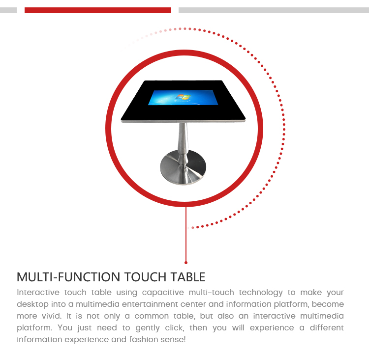 China Factory Touch Screen Monitors Android Touch Screen Tablet